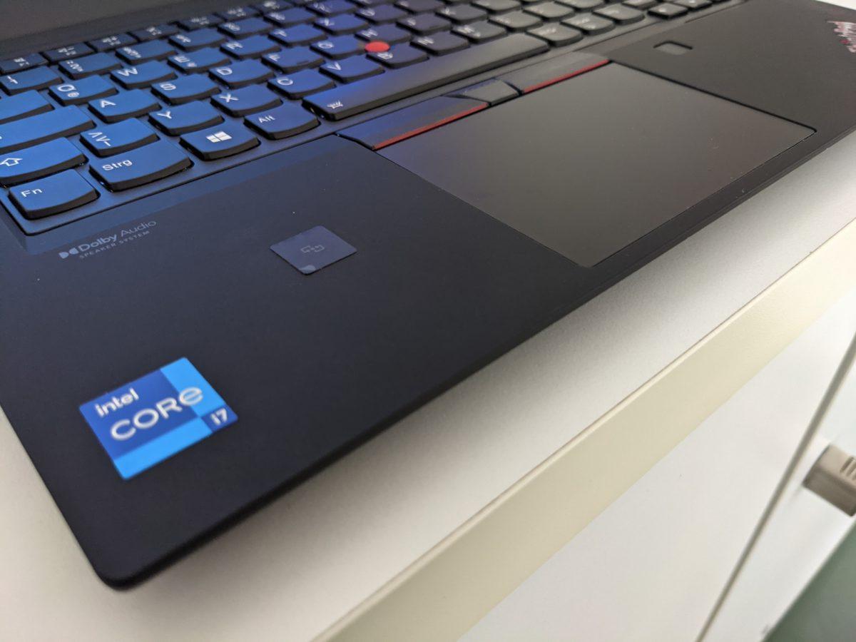 Thinkpad T14 Gen 2 (Intel / Nvidia) Review